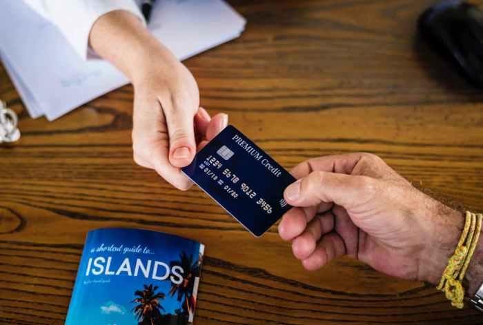 islands service